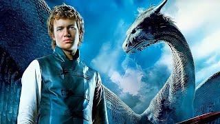 Eragon dragon Movie Explained (Hindi)    Eragon 2006 Movie story in Hindi   Eragon Movie  हिंदी/اردو Thumb