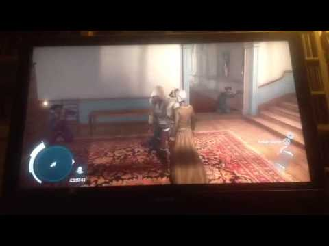 Assassins Creed 3 Sex - YouTube