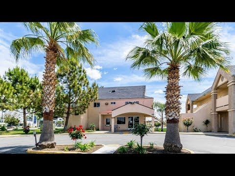 Motel 6 Buttonwillow Central, Buttonwillow Hotels - California