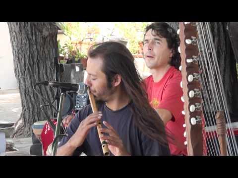 Mali Music World @ Market San Juan de Labritja IBIZA 2011
