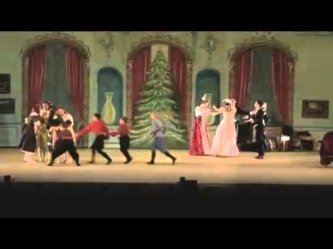 Nevada Ballet Theatre on Vegas PBS