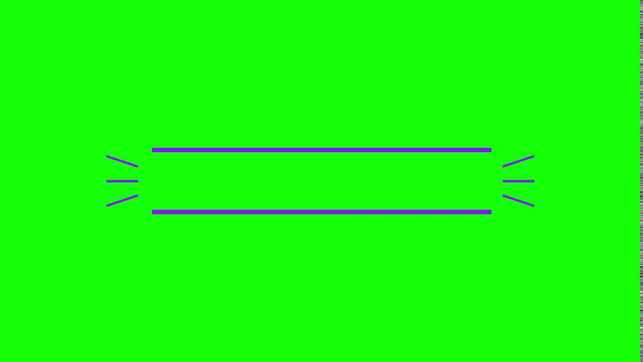Free Green Screen Title Pack #1