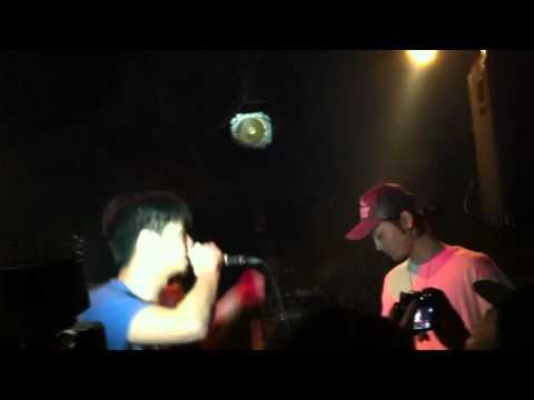 16万争奪MC BATTLE 決勝 @池袋BED 2012/6/22