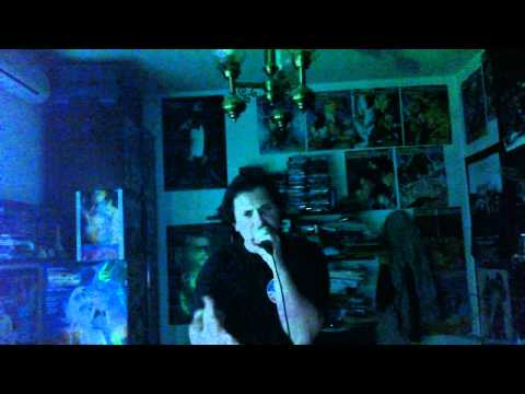 "Davide Mietta's ""Still Life"" (Iron Maiden cover/karaoke)"