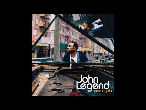 john legend - another again - screwed and chopped