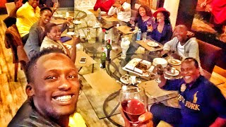 JEFF KOINANGE'S SURPRISE BIRTHDAY PARTY!!