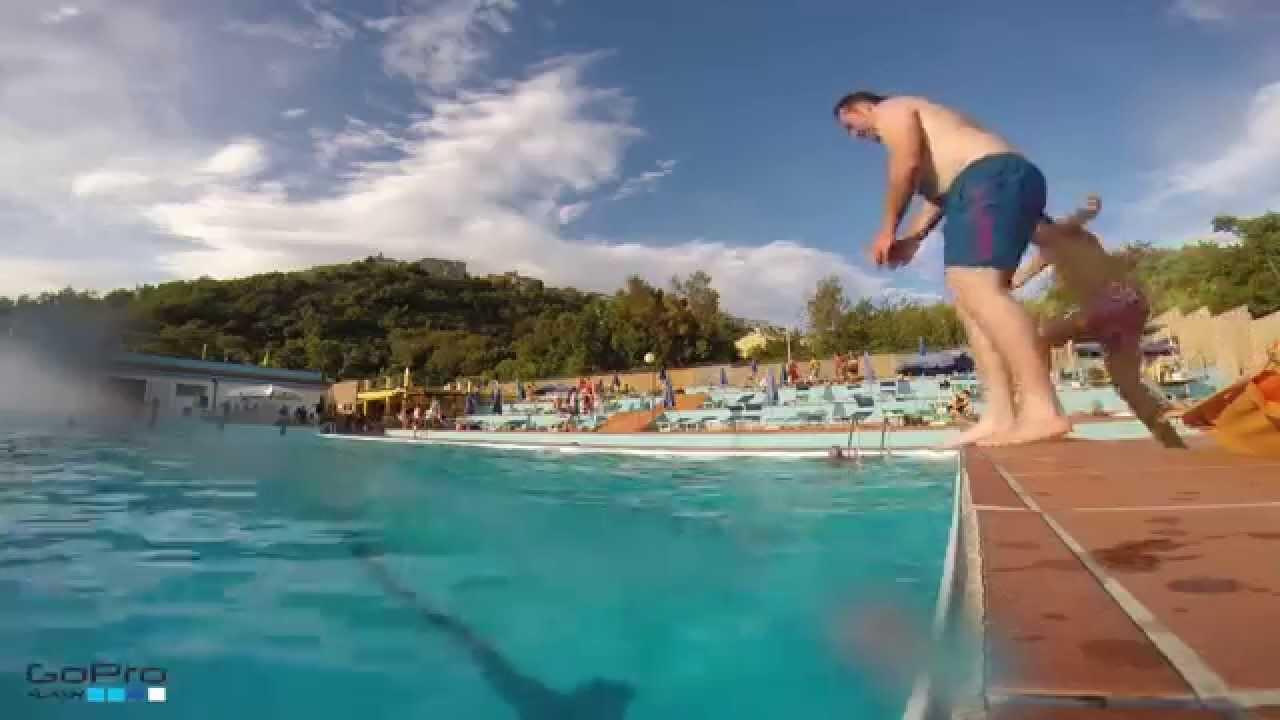Pool party joy event piscina savignano irpino gopro flash youtube - Piscina seven savignano ...