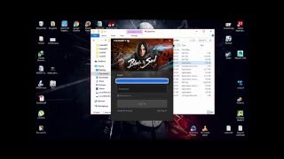 Blade and Soul NA Error E03001 Fix
