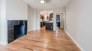 Tour A One-bedroom Apartment At Reside At Belmont Harbor