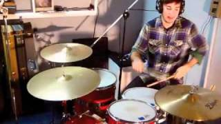 Download Cobus Chris Tomlin 'Sing Sing Sing' (Drum Cover)2013HD MP3 song and Music Video