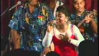 "G.B.T.V. CultureShare  ARCHIVES 1994:  NATASHA WILSON   ""A West Indian Christmas"" (Parang)"