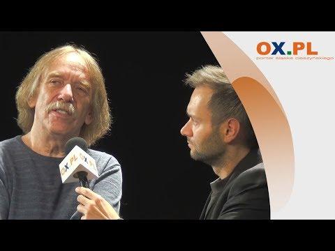 Gość OX.pl - Jaromir Nohavica o zamykaniu granic, alkoholu i piłce nożnej