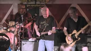 Super Grit Cowboy Band - Carolina By The Sea