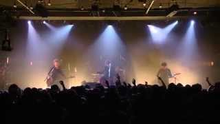MAGIC OF LiFE(ex DIRTY OLD MEN) - following page(Live at LIQUIDROOM ebisu)