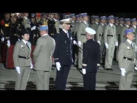 Promotion Général Branet