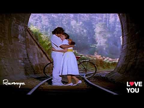 Oru Kadhal Devathai Song || Idhaya Thamarai || Karthik , Revathi