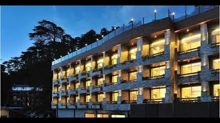 Hotel Marina Five Star Luxury Hotel Shimla Mall Road