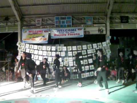 PINOY PANGKISTA @ Sta.Ana San Mateo Rizal (07-24-10)