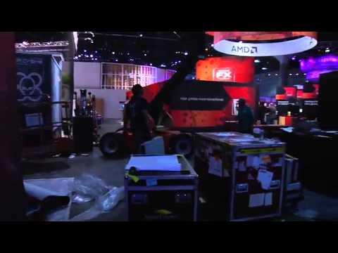 [넥슨아메리카] 넥슨, E3 2011: 프리뷰 [Nexon America] Nexon at E3 2011: Preview
