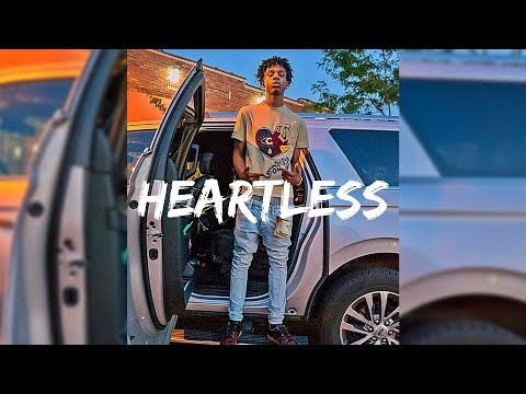 SOLD Polo G x Lil Durk Type Beat 2018 – Heartless (Prod.By @ReddoeBeats)