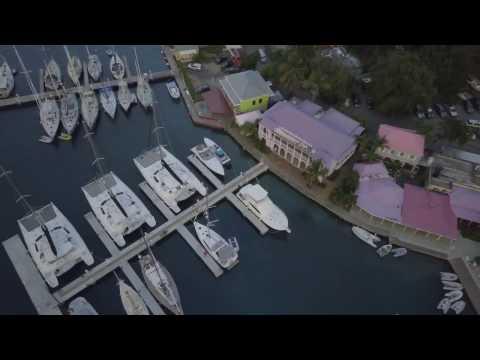 S/Y ALLIANCE Beneteau Oceanis 41.1 Boston Caribbean bareboat charter sailboat
