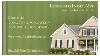FREEHOLDINDIA REALTORS SALE PURCHASE RENTING IN DELHI GURGAON