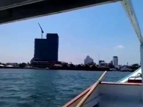 Wisata Ke Pulau Lae-Lae Makassar (24-08-2014)