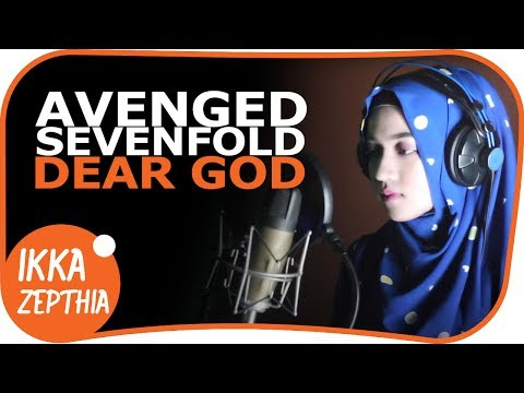 Dear God - Avenged Sevenfold ( Cover )