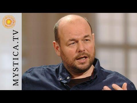 Andy Schwab - Die Liebe der geistigen Welt (MYSTICA.TV)