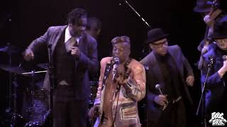 Soul Ska ft. Angelo Moore (Fishbone) at Great American Music Hall 3/30/19