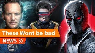 FOX is Optimistic Disney's X-Men & Fantastic Four Wont be Awful