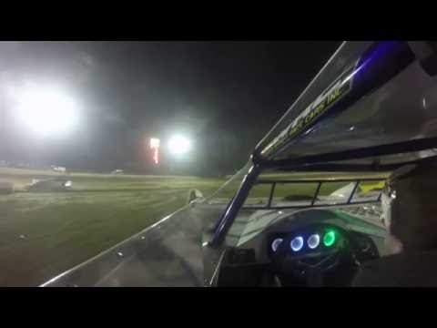 Michale Arnold Time Trials 9-29-15 Jackson Motor Speedway