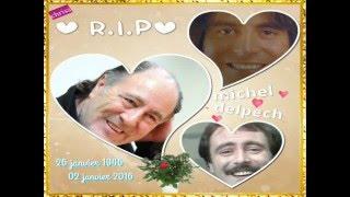 Hommage a Michel Delpech