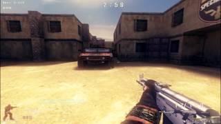 KSF Clan Battle 3 Vs 3