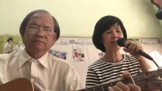 Tuyết Rơi  - Kim Nên ( Guitar : Nguyễn Bân )