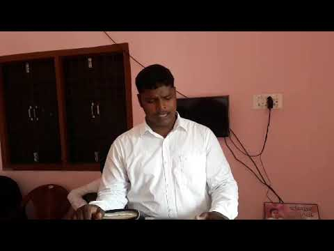 Thodum en kankalaiya Hindi song. Pastor.Muralirajan
