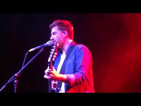 Jamie Lawson - All Is Beauty - 15/4/16 - The Triffid Brisbane HD
