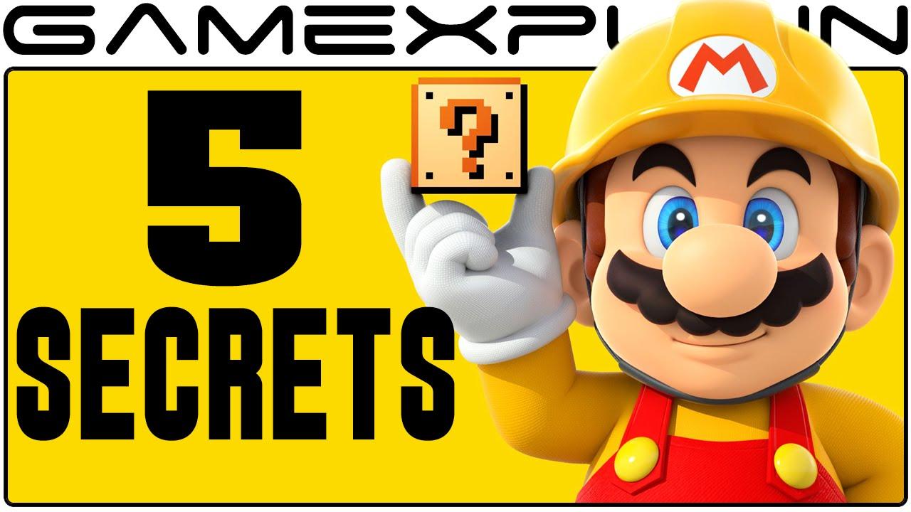 5 cool secrets in