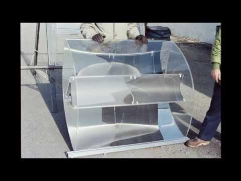 Solar Space Heating System… et al. SGROI, HUBNER