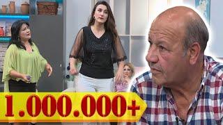 Əli Mirəliyevin tənqidlərinə dözməyib efiri tərk etdi...