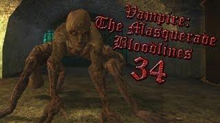 Vampire: The Masquerade Bloodlines: Andrei