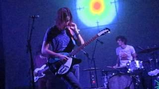 Tame Impala - Nothing That Has Happened So Far Has Been Anything We Could Control - Live Vega