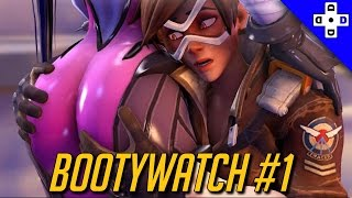 Top Reasons to Play Overwatch ( ͡° ͜ʖ ͡°) - Bootywatch #…