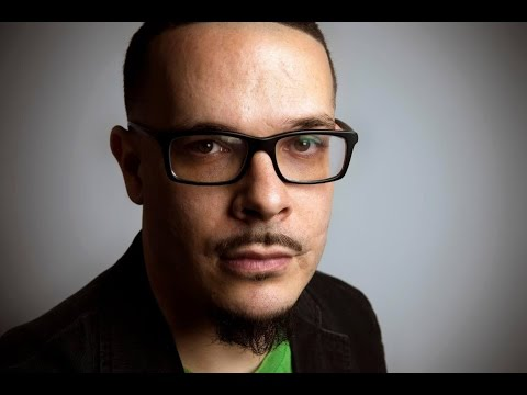 Shaun King: The New Civil Rights Movement | 5.1.17 | Saint Mary