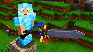 Der am meisten unterschätzte Minecraft Server!
