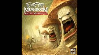 Infected Mushroom - Nation of Wusses [HD & HQ 1080p]