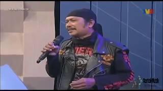 Blank (Gamma) - Bahang Asmara 2017 (Live)