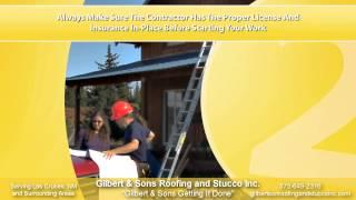Gilbert Sons Roofing Stucco Inc