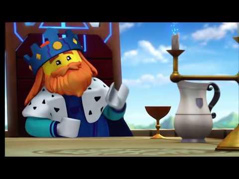 LEGO Purim Story