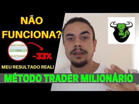 meta trader milionário